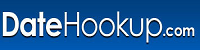 logo of datehookup Canada