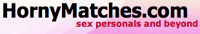 logo of hornymatches Canada